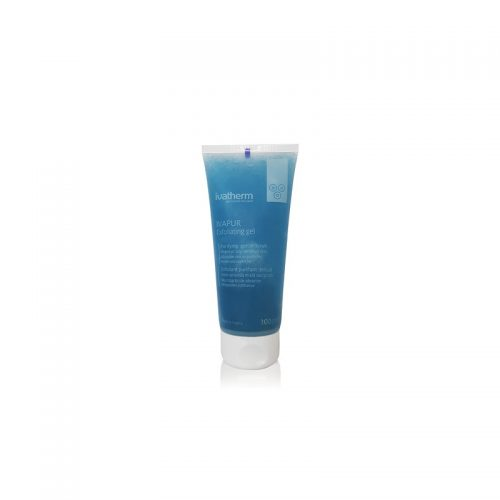 IVAPUR gel exfoliant 100ml