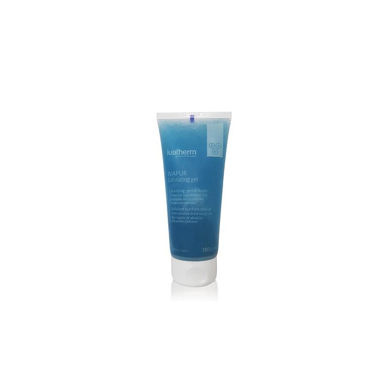 IVAPUR gel exfoliant 100ml