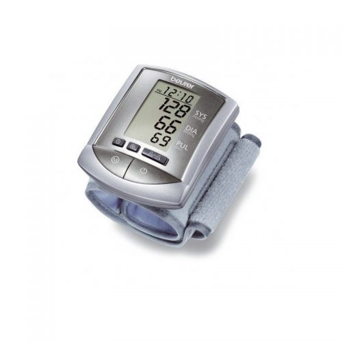 Tensiometru electronic de încheietură BC16