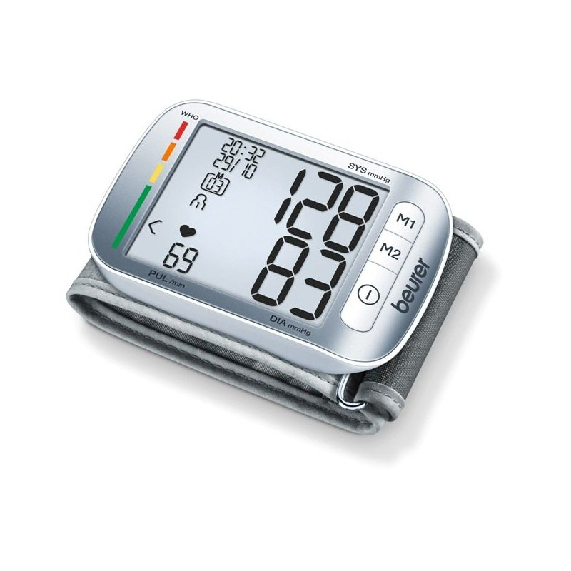 Tensiometru electronic de încheietură BC50