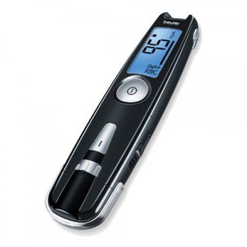 Aparat de masurare a glicemiei Beurer GL50 - Glucometre