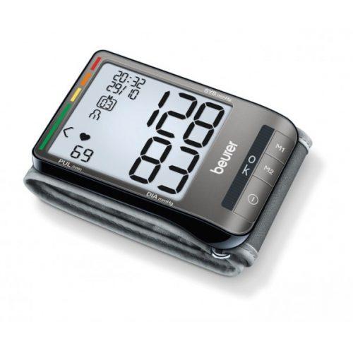 Tensiometru electronic de incheietura Beurer BC80 -