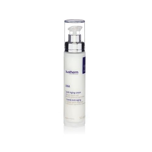 UNA Crema anti-aging, 50 ml -