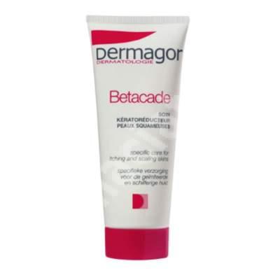 DERMAGOR Betacade crema keratolitica, 100ml - crema