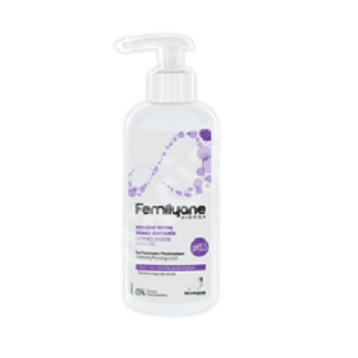 Femilyane BIORGA Physio gel igiena intima, 200ml - Biorga Dermatologie