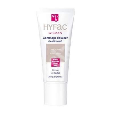 HYFAC Woman Gomaj Delicat 40ml - HYFAC