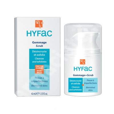 Hyfac Gomaj, 40 ml -