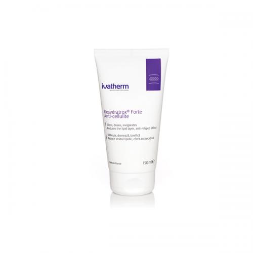 RESVERATROX FORTE Anti-cellulite, 150 ml - crema