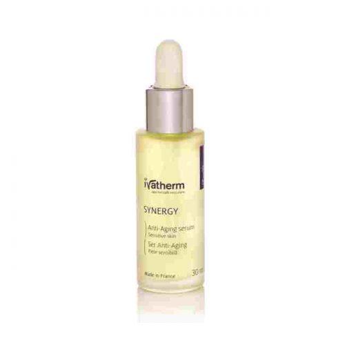 SYNERGY Ser Anti-aging, 30 ml -