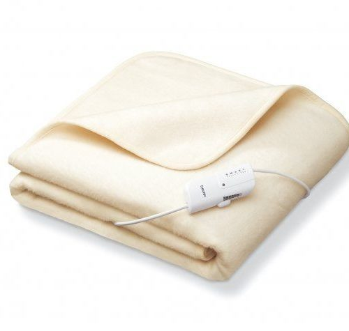 Patură electrică Beurer HD90 - Perne, pături electrice, încălzitoare pentru picioare