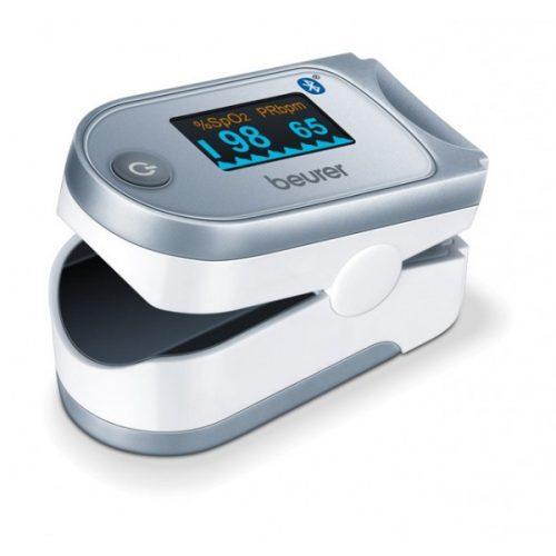Pulsoximetru Beurer PO60 - Pulsoximetre și EKG mobil