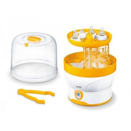 Sterilizator cu aburi electric Beurer BY76 -