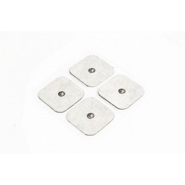 Electrozi standard pentru aparatele de electrostimulare Beurer EM41, EM49 şi EM80 -
