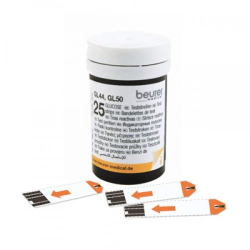 Teste glucoza Beurer GL44 / GL50 -