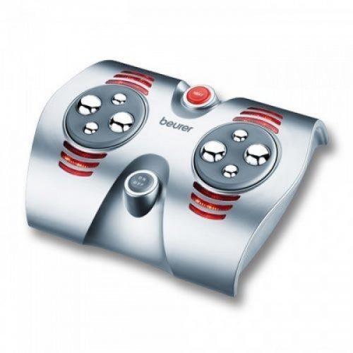 Aparat pentru masajul picioarelor cu infrarosu Beurer FM38 - masaj