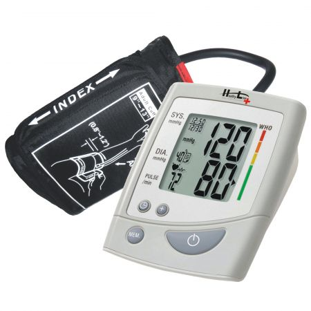Tensiometru de braț Healthy Line 868 ZA - Tensiometre de brat