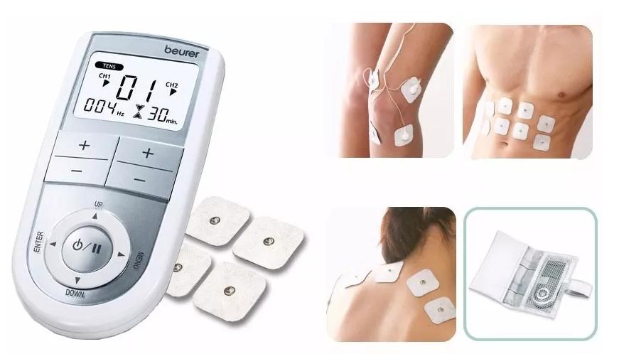 Electrostimularea musculară și beneficiile sale asupra musculaturii - Sănătate