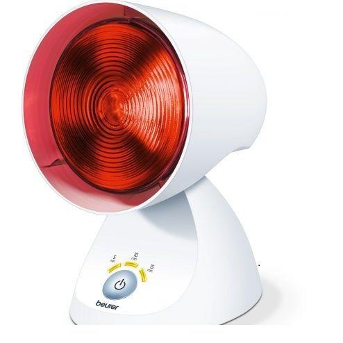 Lampa cu infrarosu Beurer IL35, 150 W, oprire automata, 5 trepte -