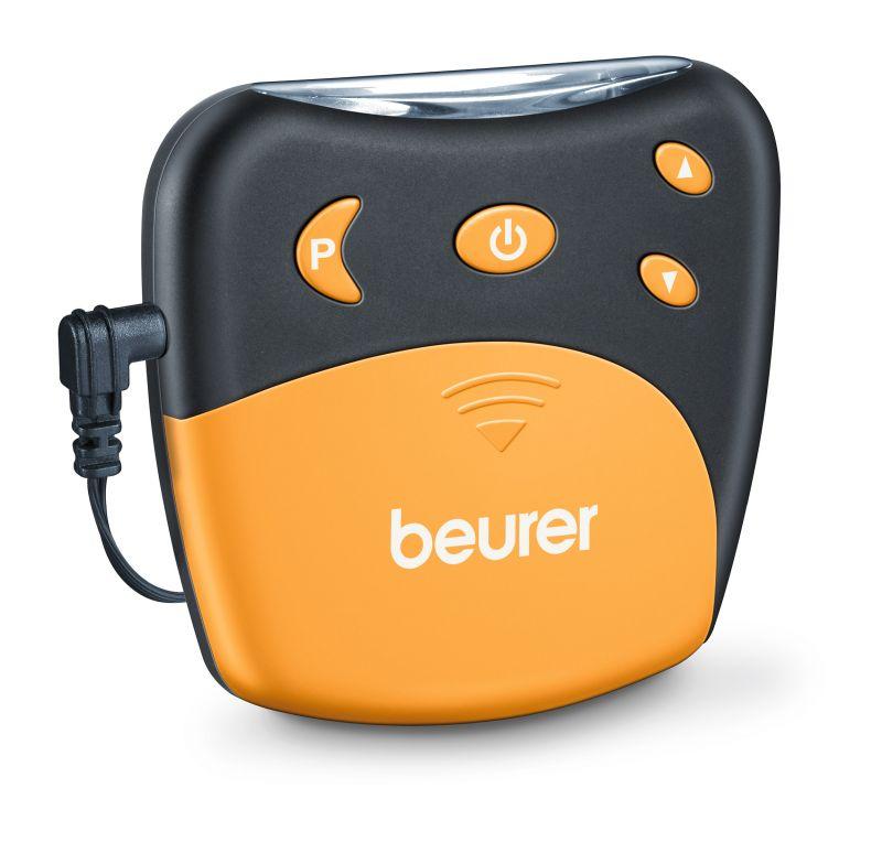 Manseta pentru genunchi si coate Beurer EM29, 2 electrozi -