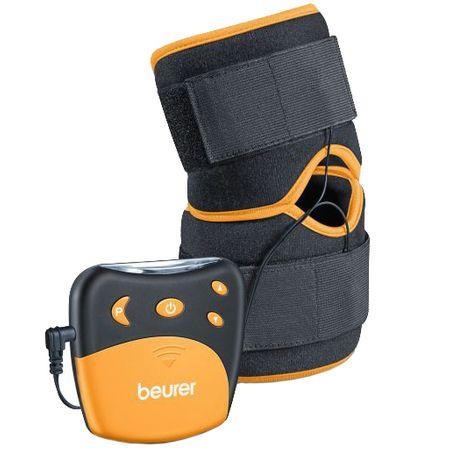 Manseta pentru genunchi si coate Beurer EM29, 2 electrozi - Electrostimulare