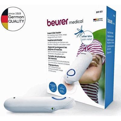 Aparat pentru tratarea intepaturilor de insecte, Beurer BR 60 -