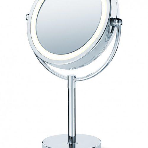 Oglinda cosmetica iluminata Beurer BS 69 - Îngrijirea feței
