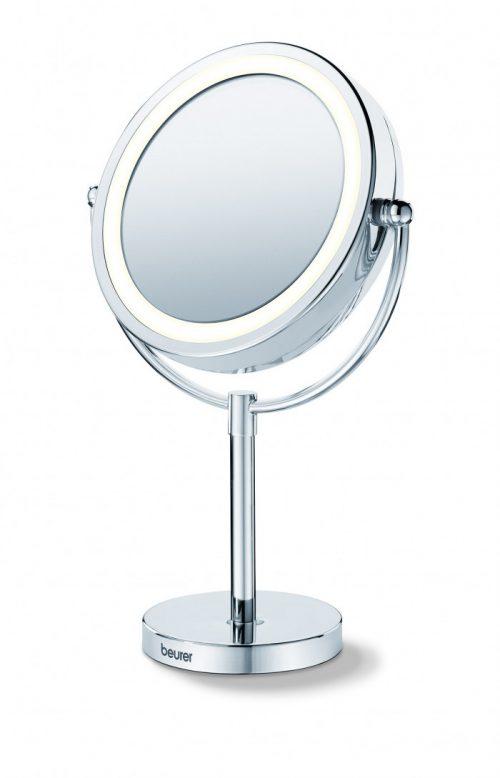 Oglinda cosmetica iluminata Beurer BS 69 -