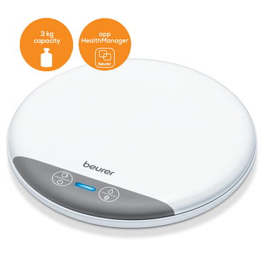 Dispozitiv pentru monitorizarea consumului de lichide Beurer DM20 -