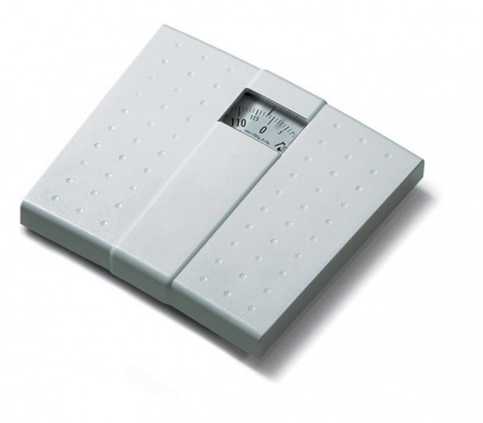 Cantar corporal mecanic Beurer MS01, 120 kg -