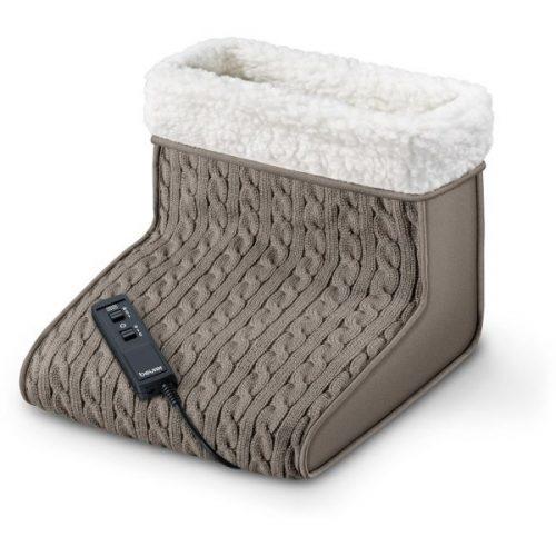 Incalzitor pentru picioare cu masaj Beurer FWM45, 16W - Perne, paturi electrice, incalzitoare pentru picioare