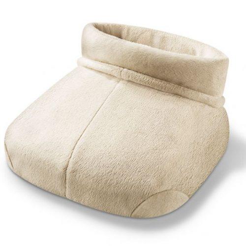 Incalzitor picioare Beurer FWM50 cu masaj Shiatsu - Perne, paturi electrice, incalzitoare pentru picioare